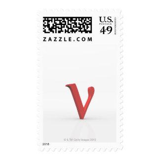 Nu 2 stamps
