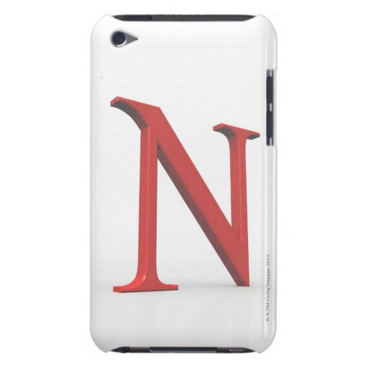 NU BARELY THERE iPod CARCASA