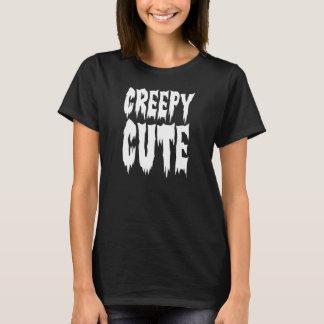 Nu Goth Creepy Cute T-Shirt
