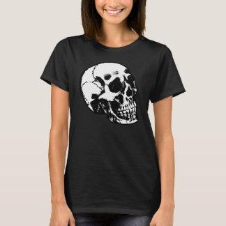 Nu Goth Skull T-Shirt