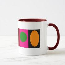 Nu Harvest Mug