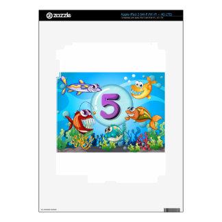 nu_numbers_05 iPad 3 decals