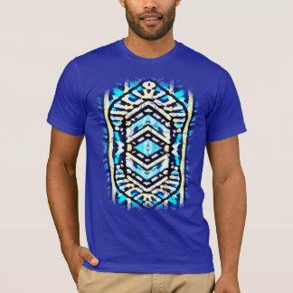 Nu One Blu Worn Well T-shirt