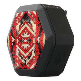 Nu One Two Graphic Boombot Rex Speaker Black Boombot Rex Bluetooth Speaker