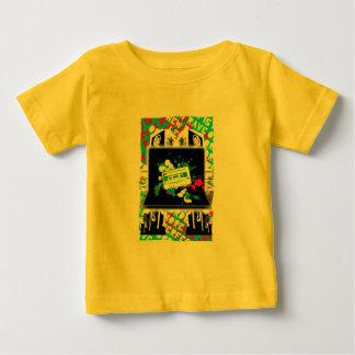 nu-rave baby T-Shirt