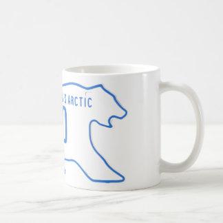 NU sample Coffee Mug