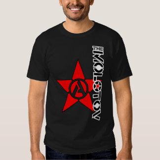 Nu Star - The MOLOTOV T-Shirt
