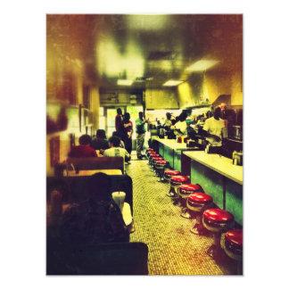 Nu-Way Weiners Photo Print