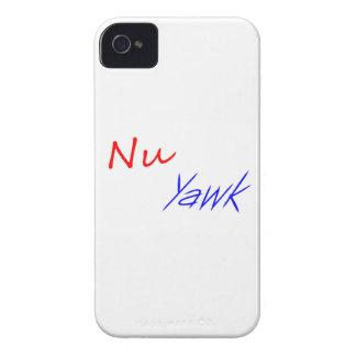 Nu Yawk iPhone 4 Cases