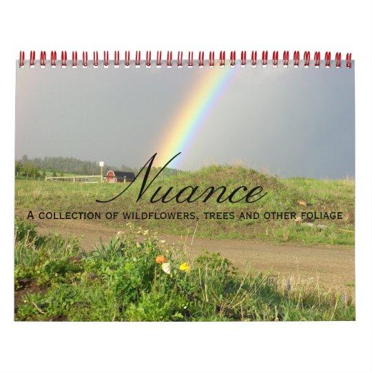 Nuance Calendar