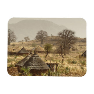 Nuba Mountains, Nugera village Magnet