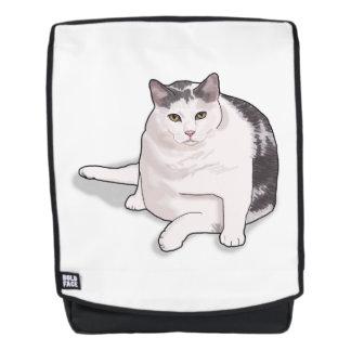 Nubbie Adult Backpack