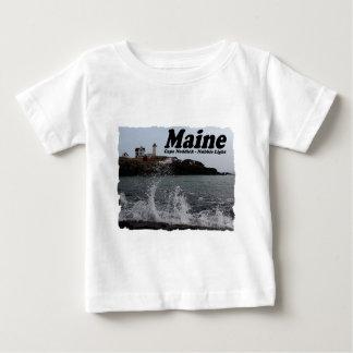 Nubble Light Baby T-Shirt