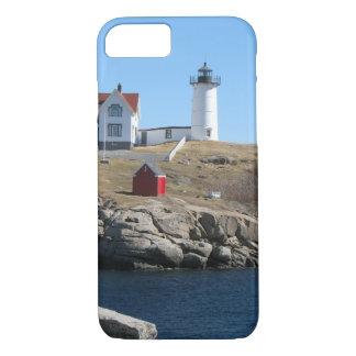 Nubble Light Cape Neddick Maine iPhone 8/7 Case