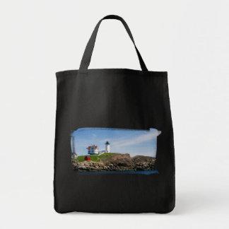 Nubble Light Main Tote Bag