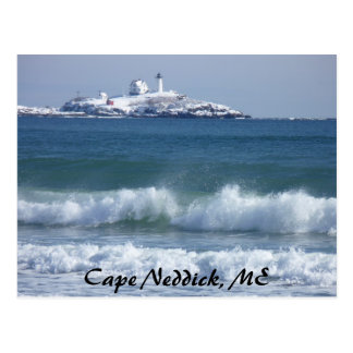Nubble Lighthouse 2 Post Cards