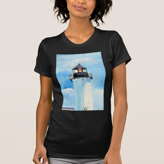 Nubble Lighthouse #2 T-Shirt