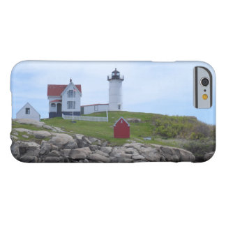Nubble Lighthouse - Maine Barely There iPhone 6 Case