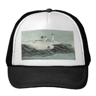 Nubble tonal trucker hat