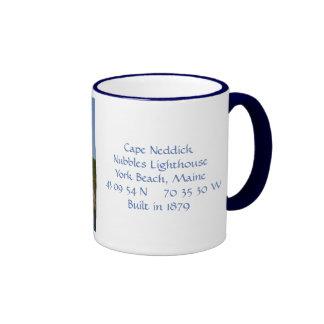 Nubbles Mug
