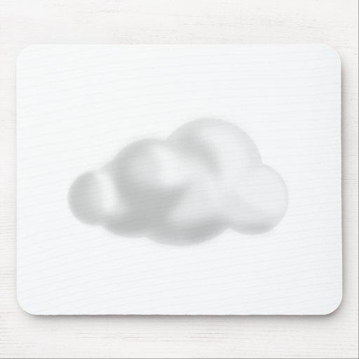 Nube Alfombrillas De Raton