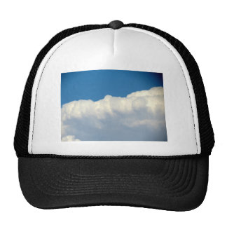 Nube blanca 11 gorras