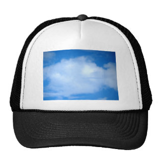 Nube blanca 13 gorras