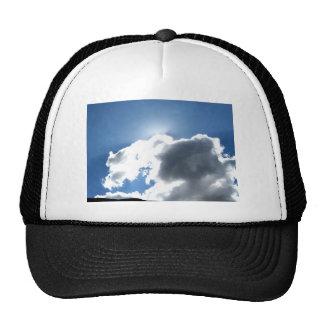 Nube blanca 25 gorras