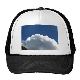 Nube blanca 29 gorro
