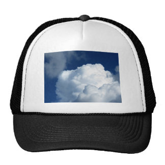 Nube blanca 30 gorras