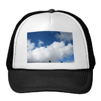 Nube blanca 32 gorro