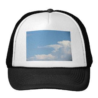 Nube blanca 5 gorro