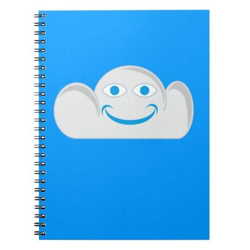 Nube cloud cuadernos