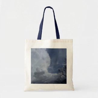 Nube de cumulonimbus de Hailmaker Bolsas