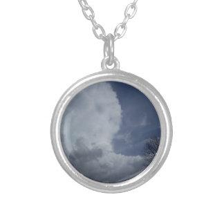 Nube de cumulonimbus de Hailmaker Colgante Personalizado