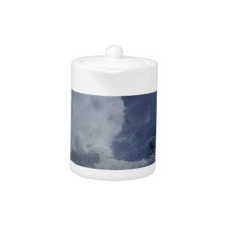 Nube de cumulonimbus de Hailmaker