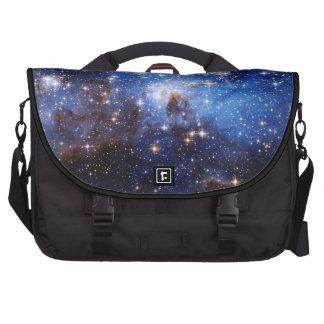 Nube de estrella bolsas para portátil