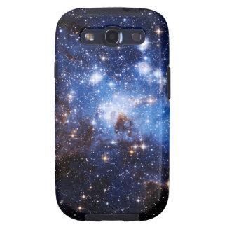 Nube de estrella samsung galaxy s3 funda