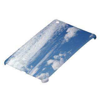 Nube de la espina de pez iPad mini fundas