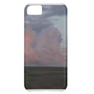 Nube de la fantasía carcasa iPhone 5C