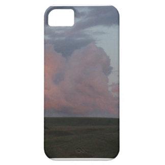 Nube de la fantasía funda para iPhone SE/5/5s