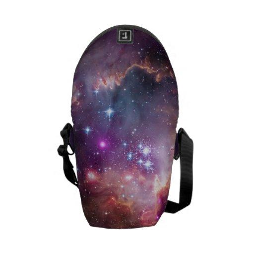 Nube de Magellanic Bolsa De Mensajeria