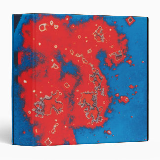 "Nube de Magellanic grande Carpeta 1 1/2"""