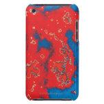 Nube de Magellanic grande iPod Touch Case-Mate Cárcasas