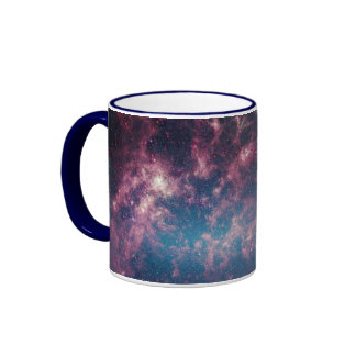 Nube de Magellanic grande Taza