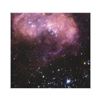 Nube de Magellanic Impresiones De Lienzo
