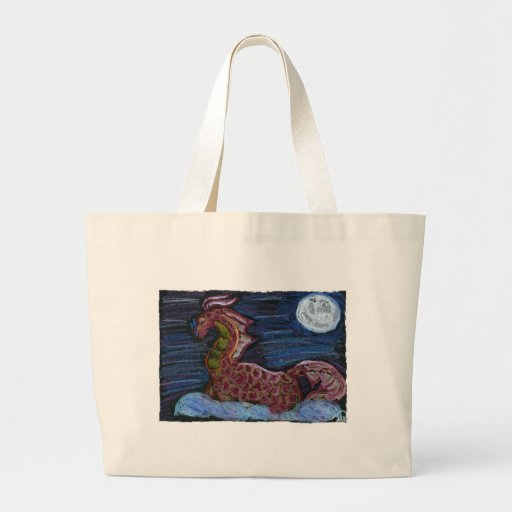 Nube del dragón bolsa
