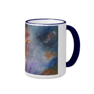 Nube grande de N11b Magellanic Taza