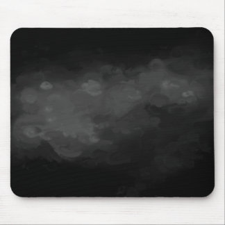 Nube gris alfombrillas de ratón