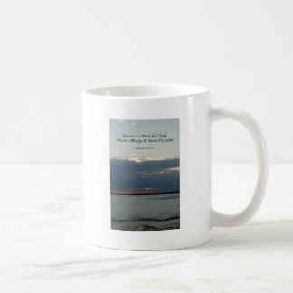 Nube mutable taza